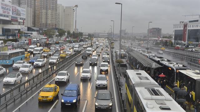 İstanbul'da 1 Mayıs'ta bu yollara dikkat