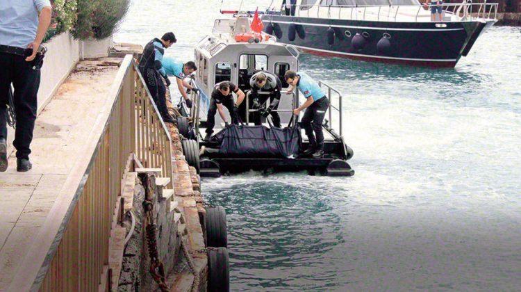 İstanbul'da 10 günde denizden 4 ceset çıktı!