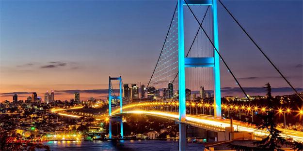 İstanbul'da 13 ilçeye elektrik verilemeyecek