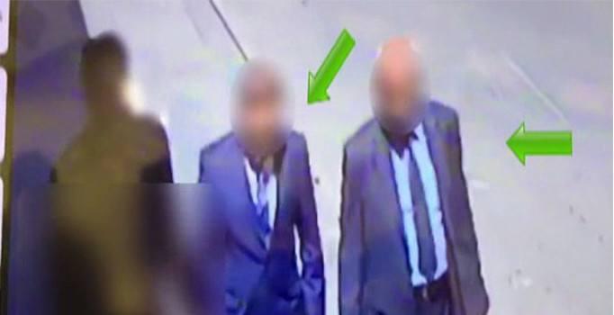 İstanbul'da 2 kişi Iraklı iş adamı ve öğretim görevlisini kaçırıp fidye istedi