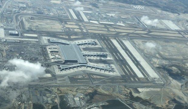 İstanbul'da 3. havalimanı kapılarını vatandaşa açıyor