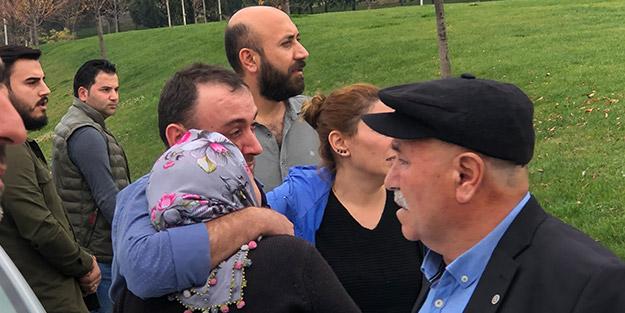 İstanbul'da acı tesadüf! Ambulansı görüp durdukları yerde cansız bedeniyle karşılaştılar