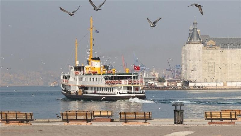 İstanbul'da bu hafta sonu cumartesi günü sokağa çıkma yasağı var mı?