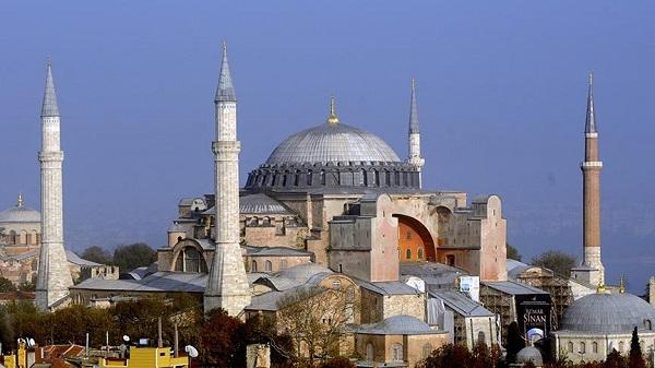 İstanbul'da cuma namazı kaçta kılınacak?