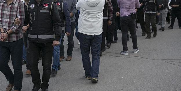 İstanbul'da DEAŞ operasyon: 23 gözaltı