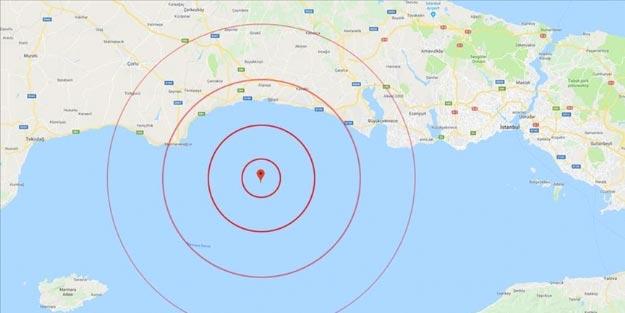 İstanbul'da deprem bitti mi? Büyük İstanbul depremi ne zaman olacak?