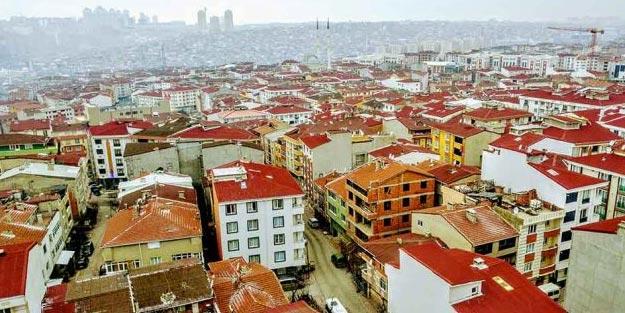 İstanbul'da depreme dayanıklı konut satışları