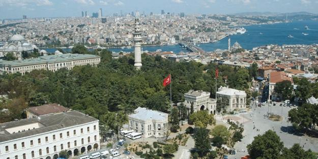İstanbul'da depreme dayanıksız ilçeler hangileri