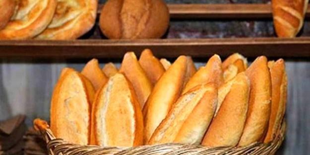 İstanbul'da ekmeğe zam kapıda!