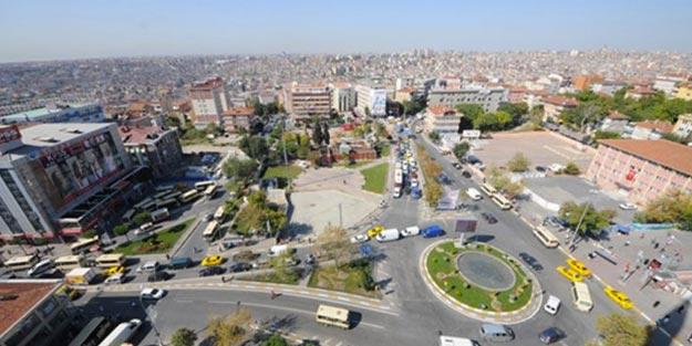İstanbul'da hangi mahalledeki binalar karantinaya alındı son dakika