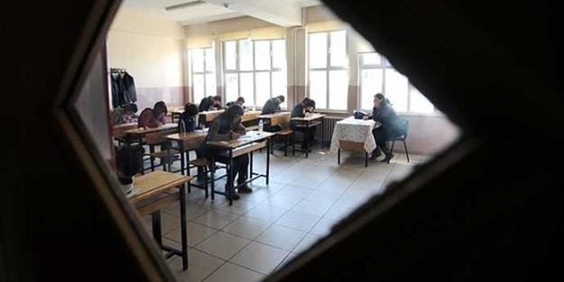 İstanbul'da hangi okullar boşaltılacak?