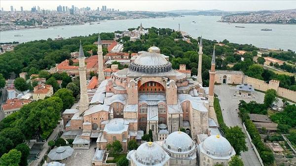 İstanbul'da hangi yollar kapalı?   23 24 Temmuz kapalı yollar