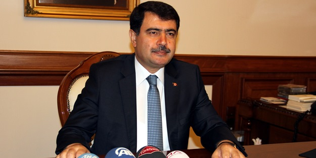 İstanbul'da havalimanının taşınması hazırlıkları devam ediyor