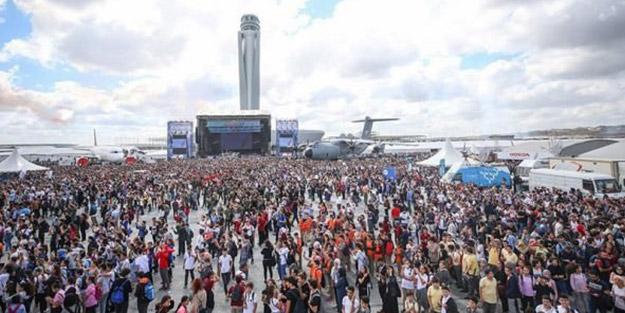 İstanbul'da heyecan dorukta! Büyük festival açılıyor