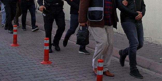 İstanbul'da hırsızlık operasyonları! 5 gözaltı
