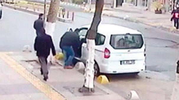 İstanbul'da 'jammer'lı hırsız suçüstü enselendi