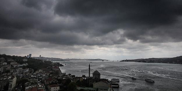 İstanbul'da kırmızı alarm! Beklenen kar yağışı öncesi Meteoroloji'den flaş uyarı