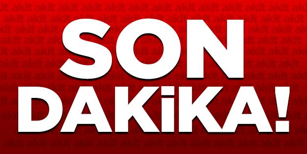 İSTANBUL'DA KORKU DOLU ANLAR! KARAYA OTURDU