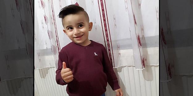 İstanbul'da korkunç olay! 4 yaşındaki minik, bindiği servis aracının altında can verdi