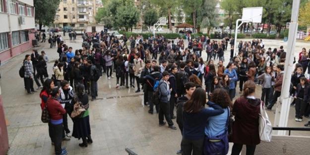 İstanbul'da okullar tatil mi? İstanbul'da okullar bugün ve yarın tatil mi?