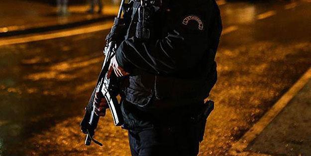 İstanbul'da operasyona giden polis ekiplerine saldırı! Yaralı polisler var