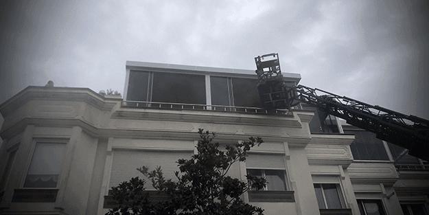 O eşya herkesin evinde bulunuyor! İstanbul'da gürültülü patlama