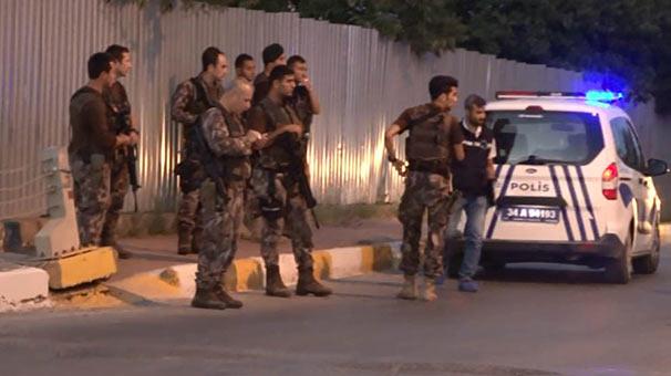 İstanbul'da polise alçak saldırı! Şehit düştü...