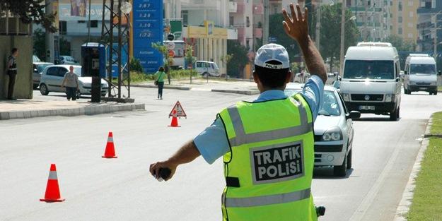 İSTANBUL'DA SAAT 11.00'DEN İTİBAREN BU YOL TRAFİĞE KAPATILACAK