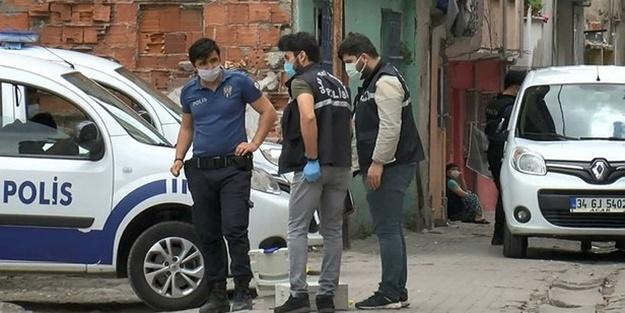 İstanbul'da silahlı kavga... Yaralılar var