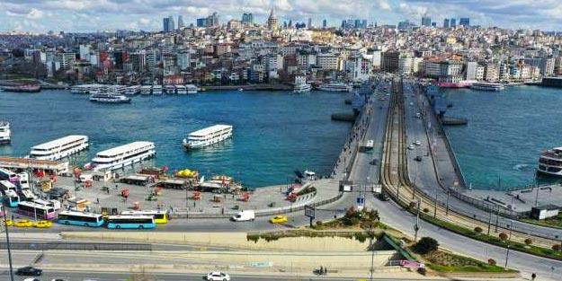 İstanbul'da sokağa çıkma yasağı mı olacak son dakika