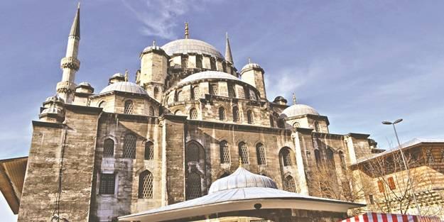 """""""İstanbul'da tarihi dokuyu muhafaza etmeliyiz"""""""
