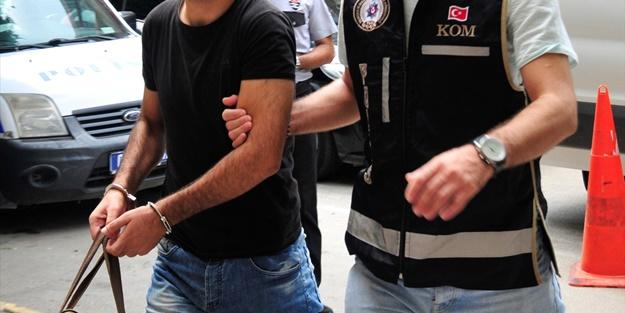 İstanbul'da uyuşturucu operasyonlarında 5 tutuklama