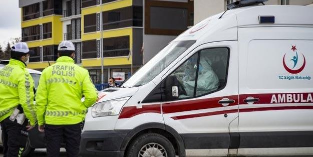 İstanbul'da vaka sayısı kaç oldu? İstanbul 3 Nisan koronavirüs vaka ve vefat sayıları