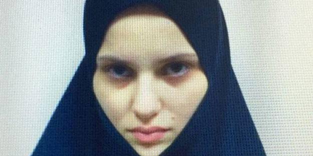 İstanbul'da yakalanan DEAŞ militanı Seda Dudurkaeva kimdir?