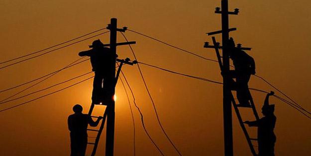 İstanbul'da yarın bu ilçelerde bu saatlerde elektrikler kesilecek