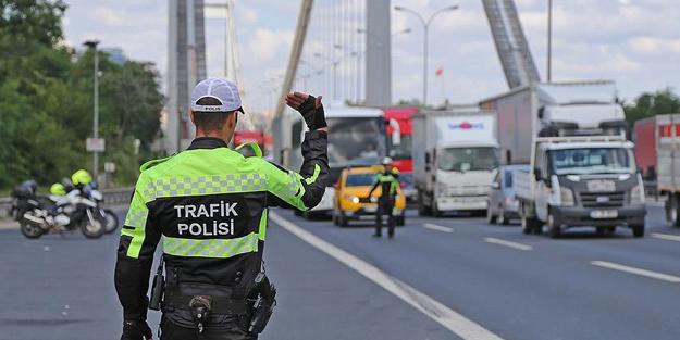 İstanbul'da yarın bu yollar bu saatlerde trafiğe kapatılacak
