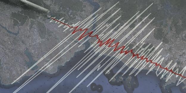 İstanbul'da yeni deprem mi oldu? İşte Kandilli'nin açıkladığı son tablo