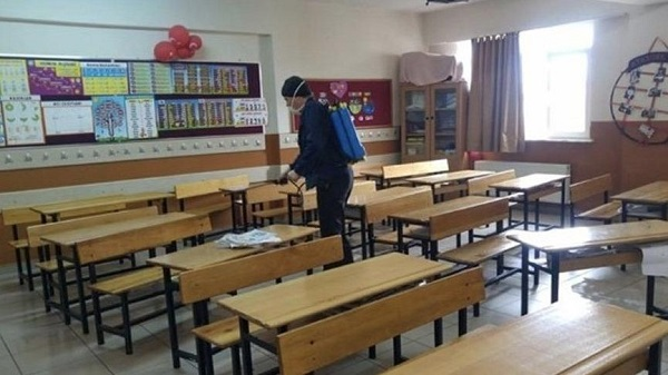 İstanbul'da yüz yüze eğitim iptal olacak mı? İstanbul okullar kapanacak mı?