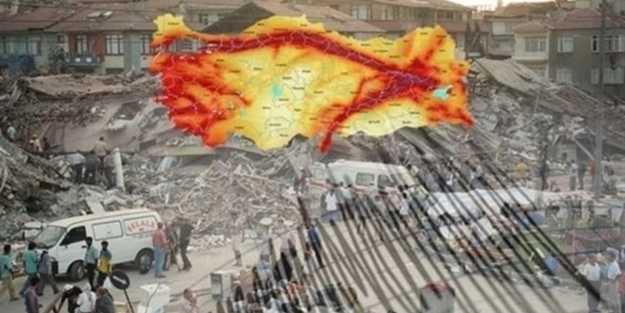 İstanbul'daki deprem sonrası herkes bunu arıyor!