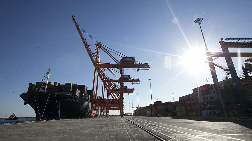 İstanbul'dan 236 noktaya ihracat