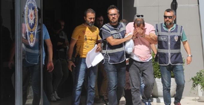 İstanbul'dan gelip Bursa'da sahte altın bilezik sattılar