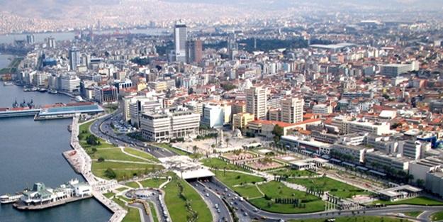 İstanbul'dan kaçan yatırımcı İzmir'e koşuyor