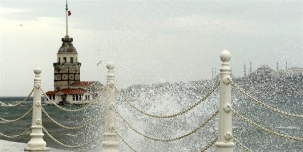 İstanbullular dikkat! Çok fena geliyor
