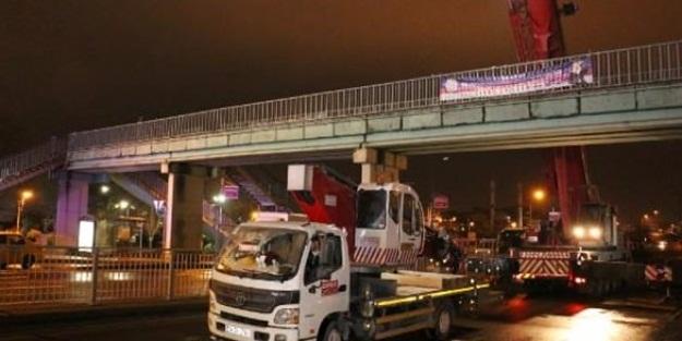 İstanbullular dikkat: Kaldırılıyor!