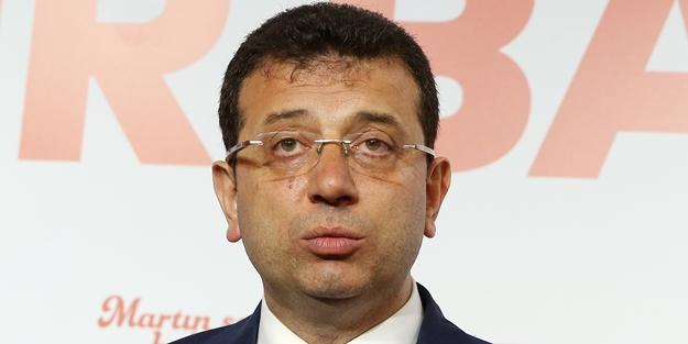 İstanbul'u yönet(e)meyen Ekrem İmamoğlu, Erdoğan'a akıl vermeye ...