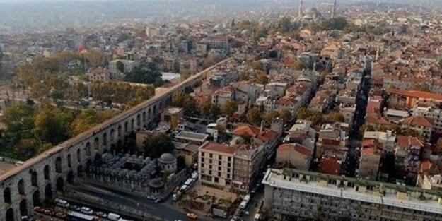 İstanbul'un 2 ilçesi için flaş karar! Sınırlama getirildi