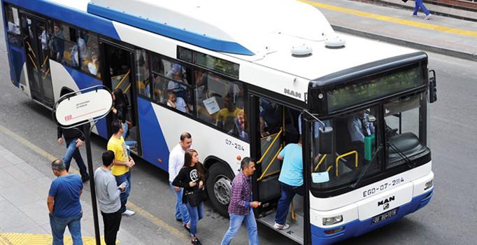 İstanbul'un ardından Ankara'da da ulaşım ücretsiz