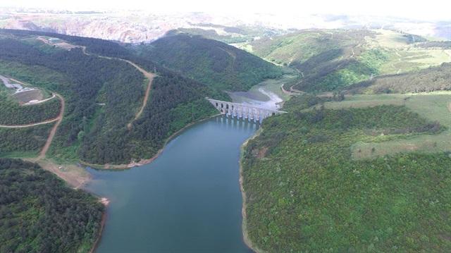 İstanbul'un barajlarında ne kadar su var?