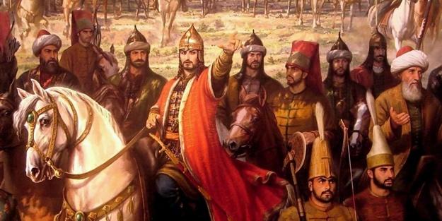 İstanbul'un fethine Fatih'i kim hazırladı?