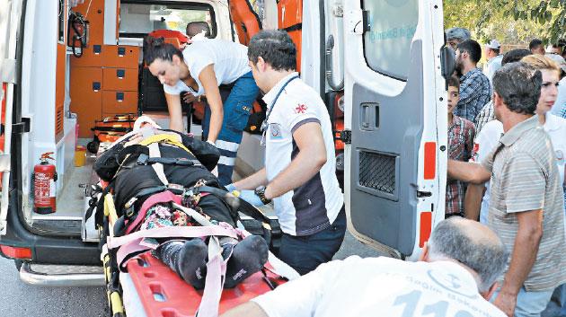 İstanbul'un kaza risk haritası çıkarılacak